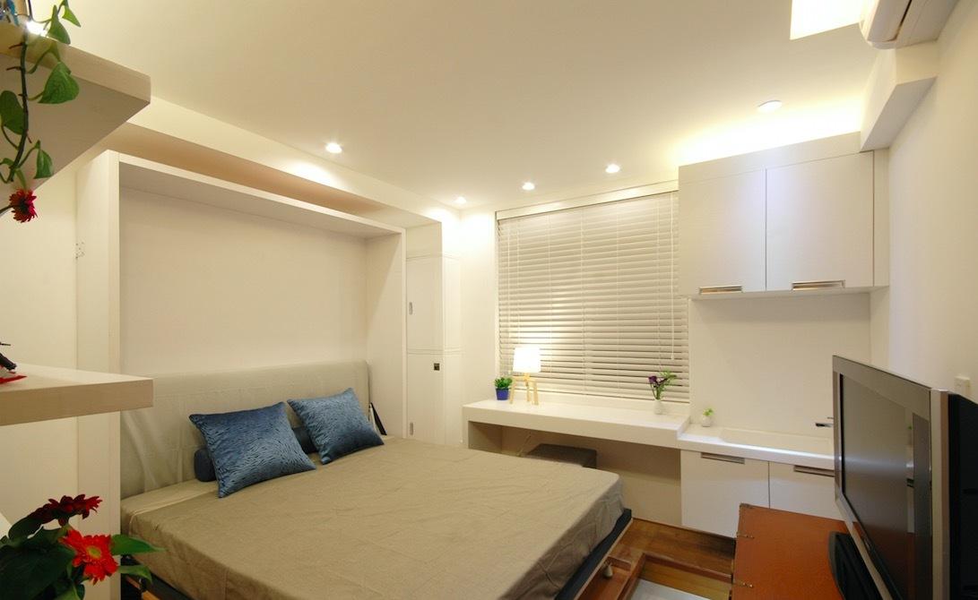80平小户型旧房装修有哪些技巧
