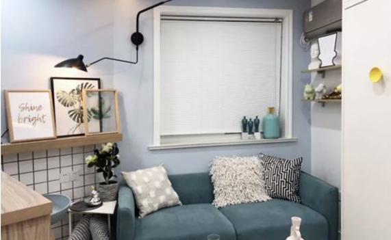 都芳墙面环保刷新-变新家